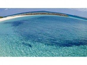 【沖縄・宮古島】ビーチファンダイビング(半日コース)の画像