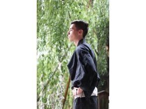 【京都・四条駅から徒歩3分・着物レンタル】男性も気軽に着物姿でお出掛けメンズプラン