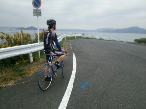 【Hiroshima / Etajima】Tour of Aki Etajima Cycling & Hiroshima Bicycle Racetrack Experience