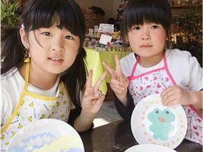【石川県・小松市】九谷焼体験工房で絵付け体験!自分オリジナルの作品を作ろう!の画像