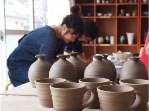 陶芸教室くんぷう