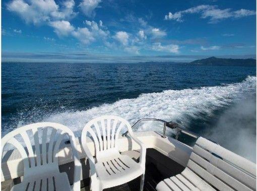 【北海道・常呂郡】美しい自然を堪能!サロマ湖クルーズ「 ワッカコース」約40分