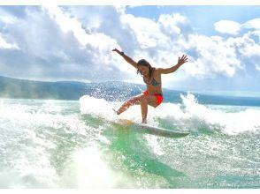[Yamanashi/ Yamanakako] Beginners welcome! Easy than the sea ♪ Wake surfing experience