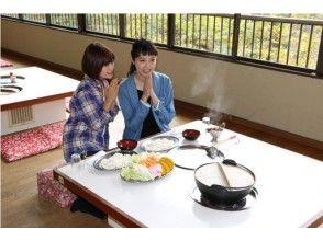 [山梨/甲府市] Shosenkyo的Koshu特色菜! Hoto手工製作體驗和用餐計劃