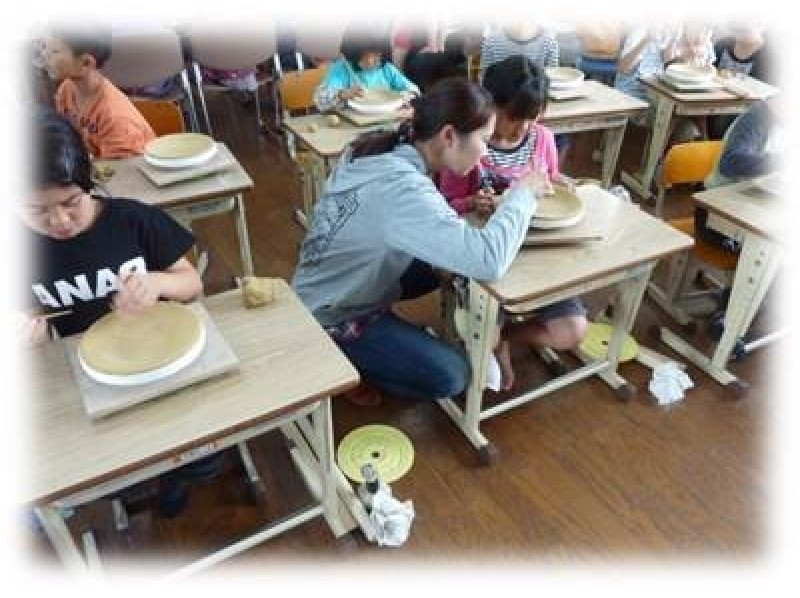 [Kumamoto/ Minami Aso] Experience from 3 years old! With free ideas! Hand bend experienceの紹介画像