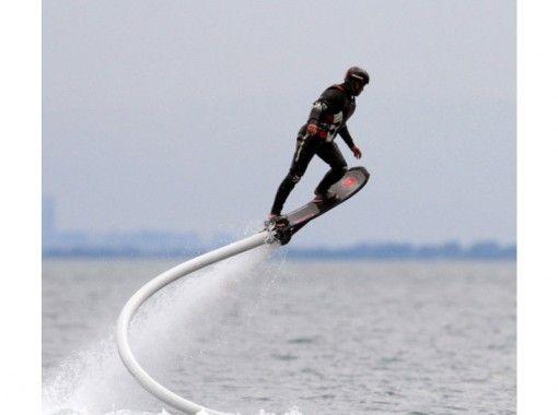 Hydro Sports AQUA(ハイドロスポーツアクア)