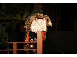 """[福岡,福岡市]傳統文化的""""能力""""與圖像的650年歷史經驗"""