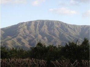 【東京・八丈島】三原山往復トレッキング