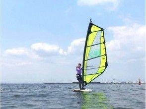 triton windsurfing school nature sports トリトン のプラン一覧