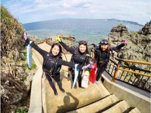 【Okinawa · diving license】 PADI open water diver! Challenge the lowest price in Okinawa! Okinawa people guide ♪
