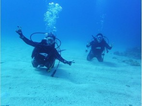 【Okinawa · diving license】 PADI open water diver! Challenge the lowest price in Okinawa! Okinawa lecturer ♪