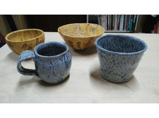 【長野・小布施】座敷わらしのいる郷の工房で陶芸体験!湯呑・マグカップ制作プラン!