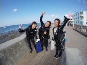 【Okinawa · diving license】 PADI rescue diver! Challenge the lowest price in Okinawa! Okinawa lecturer ♪