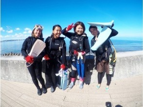【Okinawa · diving license】 PADI rescue diver! Challenge the lowest price in Okinawa! Okinawa people guide ♪
