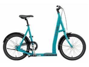 """[นากาโนะอิซาวะ] ภาพของจักรยานให้เช่าถึง 2 ชั่วโมง ~ ♪ถึง 72 ชั่วโมง """"ที่เป็นเอกลักษณ์และความรู้สึกสบาย ๆ ของ LGS-SK1"""""""