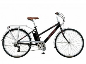 """【Nagano · Karuizawa】 Bicycle rental 2 hours ~ ♪ Up to 72 hours """"Electric Assist Bike! LGS-TR2E"""" picture"""