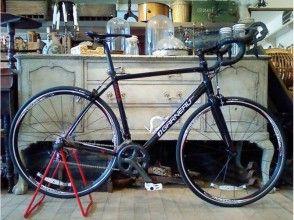 """[นากาโนะอิซาวะ] จักรยานให้เช่า 4 ชั่วโมง ~ ♪ถึง 72 ชั่วโมง """"เริ่มต้นดั้งเดิม Garneau AXIS 5"""""""