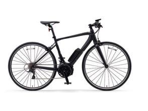 """[นากาโนะอิซาวะ] จักรยานให้เช่าถึง 2 ชั่วโมง ~ ♪ถึง 72 ชั่วโมง """"กับไฟฟ้าช่วยข้ามจักรยาน YPJ-C"""""""