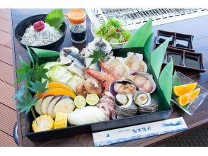 [和歌山市,嘉田] BBQ兩手空空!哈馬烤海鮮BBQ&天然溫泉洗浴組計劃!