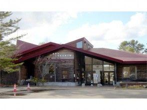 【北海道・釧路 観光ツアー】 プライベートハイヤー利用 丹頂・温泉・美術館ゆったり    5時間の画像