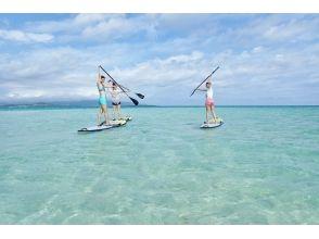 【沖縄・石垣島】美ら海体験SUPの画像