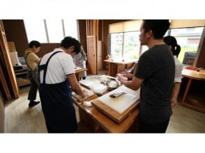 【奈良・帯解】今日からワンランク上のおうちごはん ♪ プロが教える魚の料理教室<木~土開催>の画像