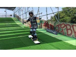 毎週水曜、日曜開催!スノーボードスクール!の画像