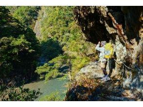 【AJ限定・三重・奥伊勢・登山】魅力的な大杉谷日帰りトレッキング♪8月6日,9月24日開催!の画像