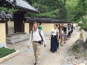 【福岡・博多】ぶらぶら福岡「博多お寺」巡りコース!3時間の博多まち歩き!の画像