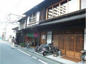 【福岡・博多】ぶらぶら福岡「博多町家」巡りコース!3時間の博多まち歩き!の画像
