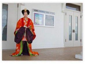 【京都・伏見】着物・衣装レンタル~自由散策OK!写真撮影もできる「十二単プラン」手ぶらでお越しください!