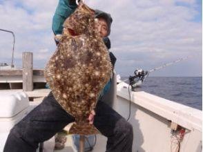【大分 海釣り】 たっぷり7時間 五目釣りコース!の画像