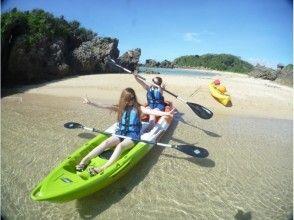 【Okinawa · Ginza】 2 years old ~ OK! Enjoy 4 kinds of activities ♪ Marine Sports Active 4