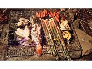 【東京・伊豆諸島・三宅島】島食体感:旬のお魚獲得から調理まで!の画像
