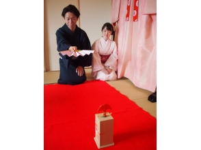 "【Hiroshima ・Miyajima】""Tour of Aki"" COOL HIROSHIMA ""Tosenkyo"" Fan-tossing Game and Kimono Experience at Daisho-in Temple of Miyajima Misen ​ ​"