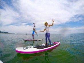 ★16:30~計劃★[宮崎·青島海岸] SUP(Stand Up Paddle)體驗★讓我們一起去海邊散步吧!