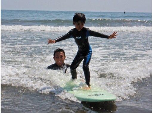【宮崎・青島ビーチ】親子でサーフィンスクール!青島ビーチまで徒歩1分!