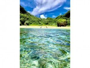 Great view ! Picture of Miyagijima Fruit Banta & Nachi Beach Landing Kayak Tour image