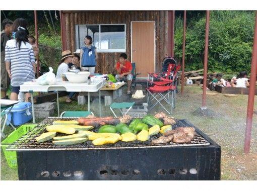 【徳島・日和佐】海の目の前でお手軽BBQ!!食材の持込みのみでOK!