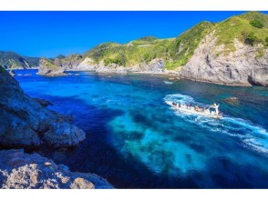 [Minamiizu ・ Nakagi: Come to Izu! Easy half-day Hirizo beach snorkel