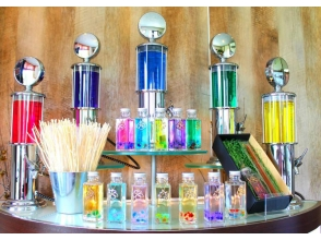 【Okinawa · Headquarters】 Reed diffuser making experience