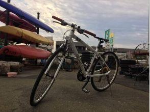 ภาพของสาม Ise] จักรยานให้เช่าตามแผนวัน