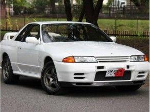 "【Chiba · Matsudo】 public road cart ☆ ""Nissan GT-R R32"""