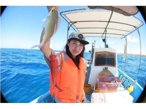 Okinawa Sea Ashibi