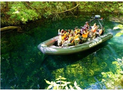 【青森・十和田湖】世界最大の二重カルデラ湖の特別保護区を巡るボートツアー