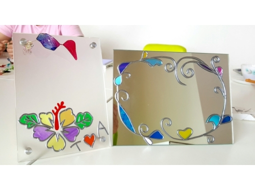GlassArt工房 Ray Colors
