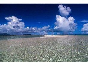 【Okinawa · Ishigakijima】 Phantom Island + Jet Pack or Blade + Snorkel ☆ image