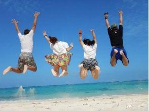 【沖縄・今帰仁村】沖縄今帰仁でマリンスポーツを楽しもう!の画像