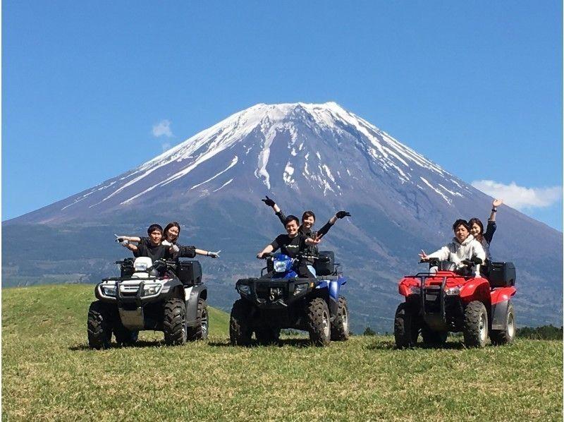 Shizuoka side popular Activity
