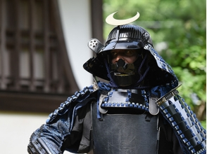 【Kanagawa · Kamakura】 Near Hase Temple ★ Wear armor in an old private house + Photo shoot! Image of
